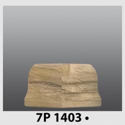 قرنیز کد ( CODE:7P ) به رنگ  زیتون 1403