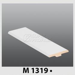 میانه 4.4 سانت 8 میل به رنگ سفید سوزنی 1319