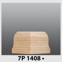 قرنیز کد ( CODE:7P ) به رنگ  بیاض مش 1408