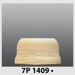 قرنیز کد ( CODE:7P ) به رنگ  افرا 1409