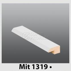 میت 3.2 سانت 16 میل به رنگ سفید سوزنی 1319