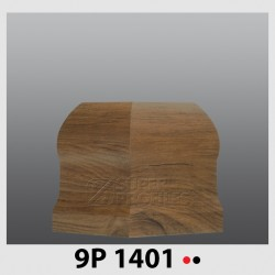 قرنیز کد ( CODE:9P ) به رنگ  طلایی 1401