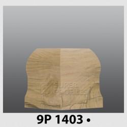 قرنیز کد ( CODE:9P ) به رنگ  زیتون 1403