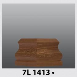 قرنیز کد ( CODE:7L ) به رنگ  چام 1413