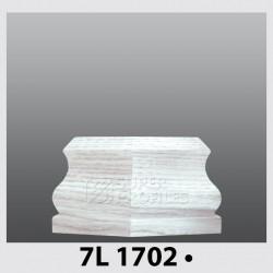 قرنیز کد ( CODE:7L )  به رنگ  1702