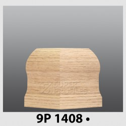 قرنیز کد ( CODE:9P ) به رنگ  بیاض مش 1408
