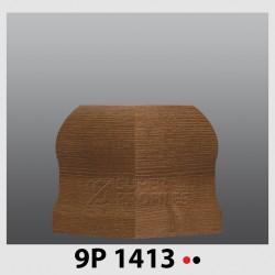 قرنیز کد ( CODE:9P ) به رنگ  چام 1413