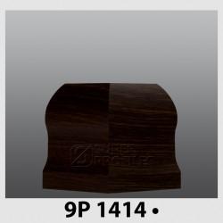 قرنیز کد ( CODE:9P ) به رنگ  ونگه 1414