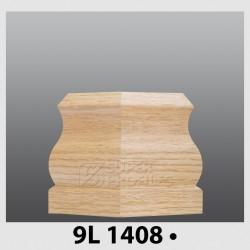 قرنیز کد ( CODE:9L ) به رنگ  بیاض مش 1408