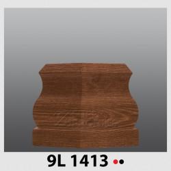 قرنیز کد ( CODE:9L ) به رنگ  چام  1413