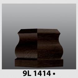 قرنیز کد ( CODE:9L ) به رنگ  ونگه 1414