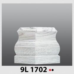 قرنیز کد ( CODE:9L ) به رنگ  1702