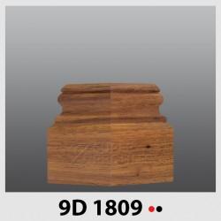 قرنیز کد ( CODE:9D )  به رنگ  1809