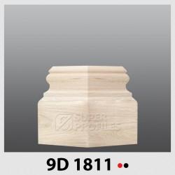 قرنیز کد ( CODE:9D )  به رنگ  1811