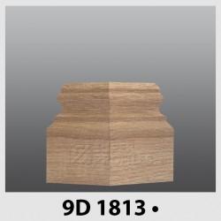قرنیز کد ( CODE:9D )  به رنگ  1813
