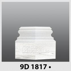 قرنیز کد ( CODE:9D )  به رنگ  1817