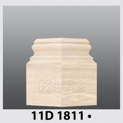 قرنیز کد ( CODE:11D ) به رنگ  1811