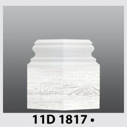 قرنیز کد ( CODE:11D ) به رنگ  1817