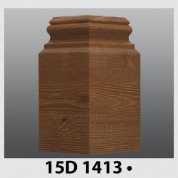 قرنیز کد ( CODE:15D ) به رنگ  چام 1413
