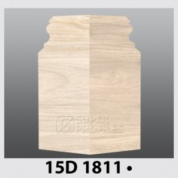 قرنیز کد ( CODE:15D ) به رنگ 1811
