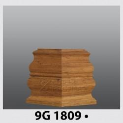 قرنیز کد ( CODE:9G ) به رنگ 1809