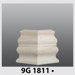 قرنیز کد ( CODE:9G ) به رنگ 1811