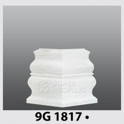 قرنیز کد ( CODE:9G ) به رنگ 1817