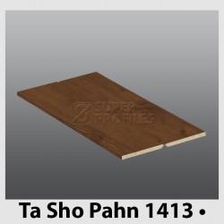 تاشو 7.1 سانت 3 میل به رنگ  چام 1413
