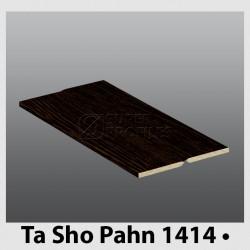 تاشو 7.1 سانت 3 میل به رنگ ونگه 1414